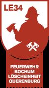 Freiwillige Feuerwehr Löscheinheit Querenburg