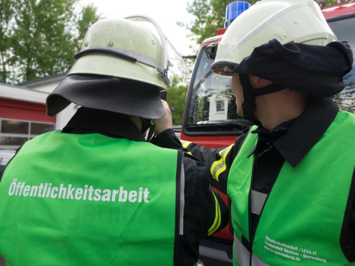 Medien Fruehstueck Querenburg MFQ2k17