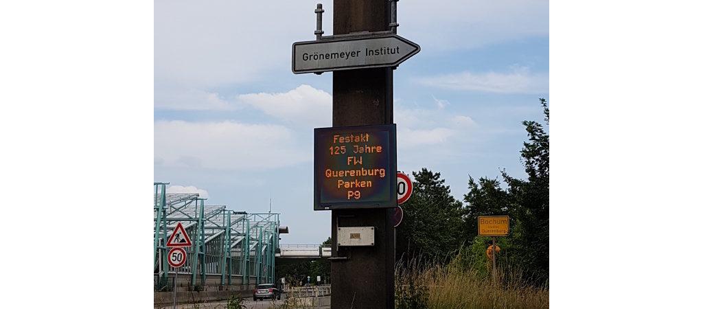 125 Jahre FF Querenburg