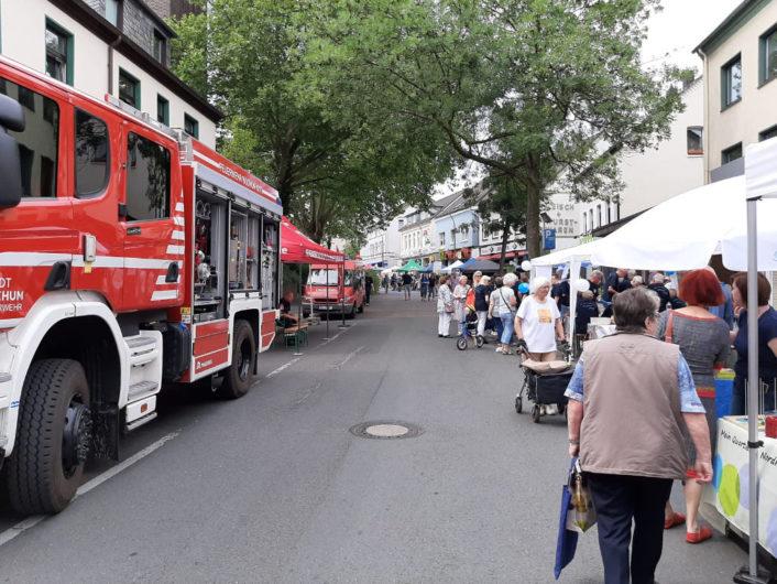 Stadtteilfest Wiemelhausen